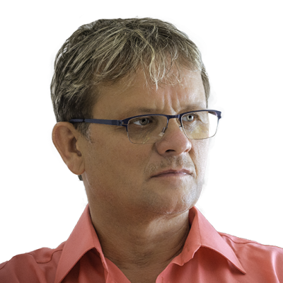 Ing. Oskar Hanták