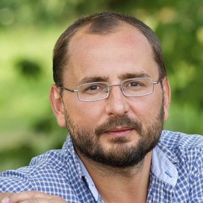 Ing. Martin Janočko