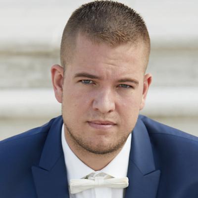 Mgr. Michal Janči, RSc.