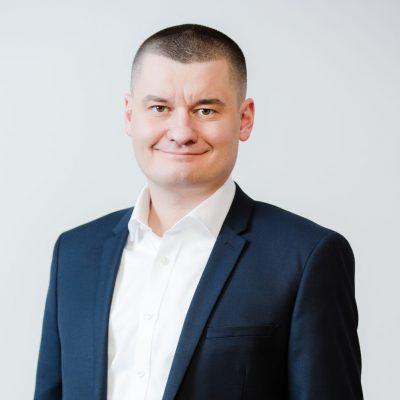 MBA Zdeněk Molcar