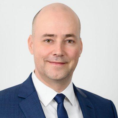 Ing. Patrik Ivánek