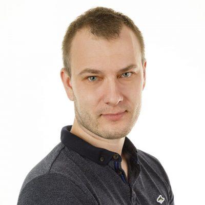 Nikola Mitáš