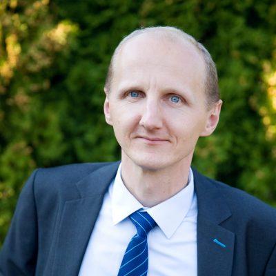 Ing. Petr Šoupal